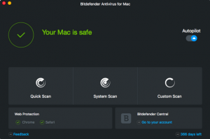 Bitdefender Mac Antivirus Review
