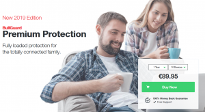 BullGuard Mac Antivirus Review