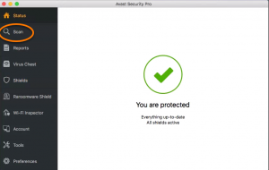 Avast MAC Antivirus Review