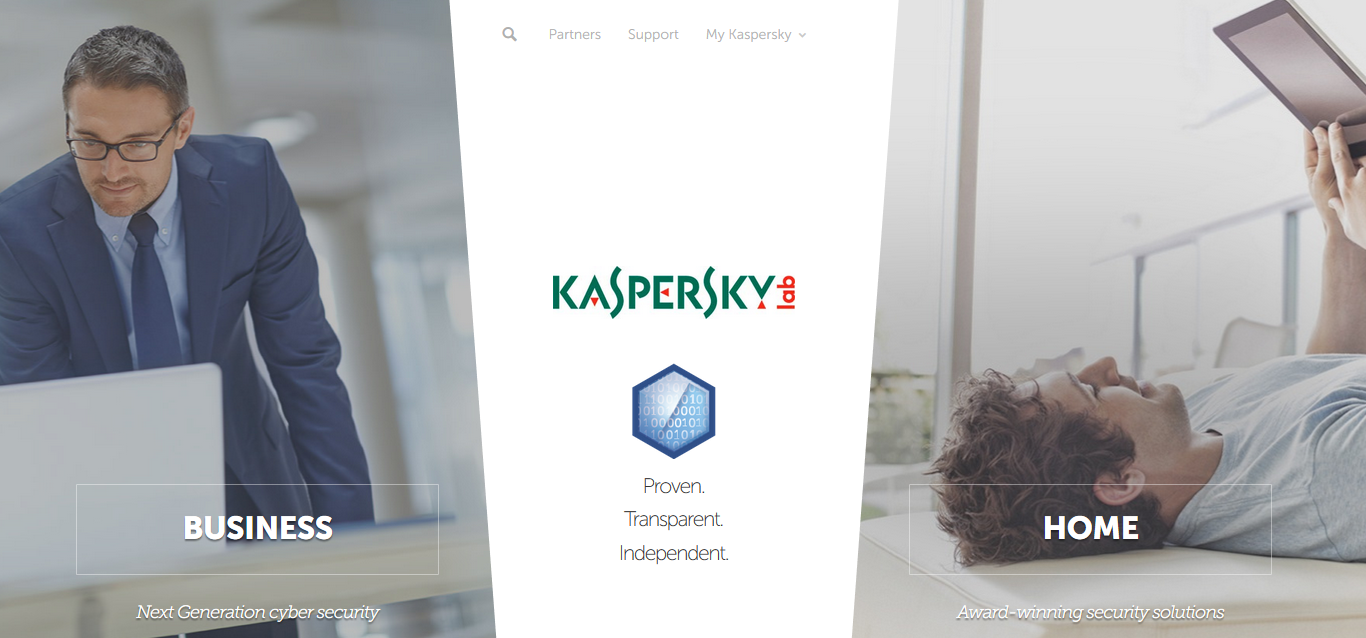 Kaspersky antivirus for Mac review