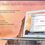 Remove K9-MacOptimizer – Why you need to do it