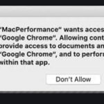 MacPerformance – How to remove