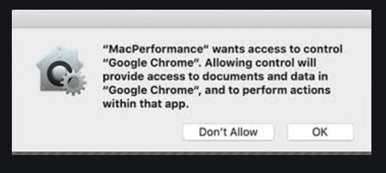 MacPerformance