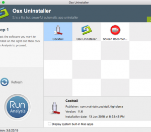 Osx Uninstaller – How to remove